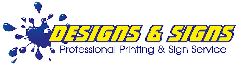 Designs And Signs Bantry Logo